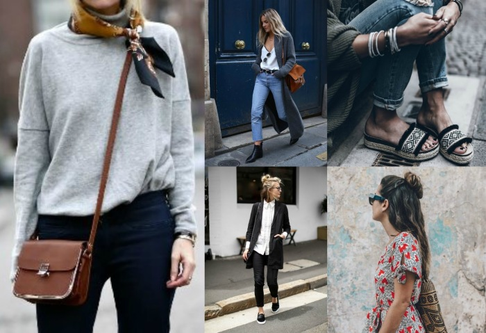 5 Ways to Elevate YourOutfit
